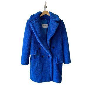 Max Mara's Teddy Bear Coat
